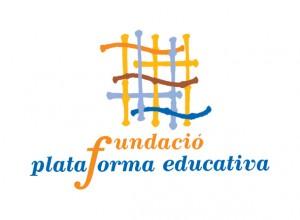logo Fundacio Plataforma Educativa