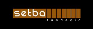 Logotip de la Fundació Setba