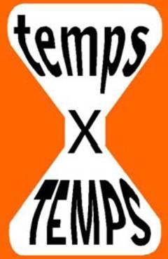 Imatge del projecte temps x TEMPS