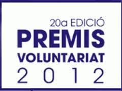 Premis Voluntariat 2012