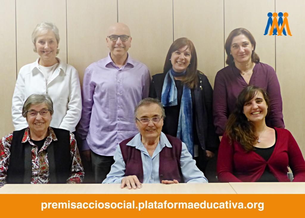 Jurat-Premis Accio Social - 2017-v4